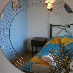 Отель Barbagiannis House Ситония комната для гостей