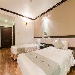Annam Legend Hotel 3* Стандартный номер с различными типами кроватей
