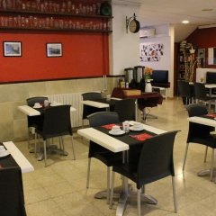 Отель Hostal Regina Испания, Бланес - отзывы, цены и фото номеров - забронировать отель Hostal Regina онлайн питание фото 2