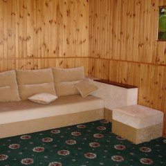 Гостиница Сахалин сауна