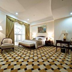 Гостиница Royal Tulip Almaty 5* Представительский люкс фото 7