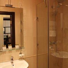Гостиница СеверСити 3* Стандартный семейный номер с различными типами кроватей фото 7
