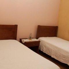 Отель Residencial Modelo комната для гостей фото 5