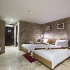 Отель Buddy Boutique Inn 3* Стандартный номер с 2 отдельными кроватями фото 2