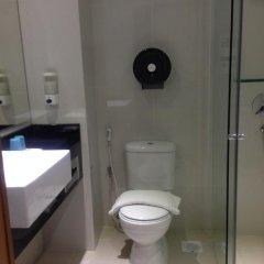 Отель New Cape Inn 2* Стандартный номер с двуспальной кроватью фото 11