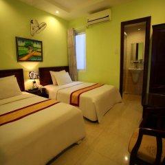 Souvenir Nha Trang Hotel 2* Улучшенный номер с различными типами кроватей фото 15