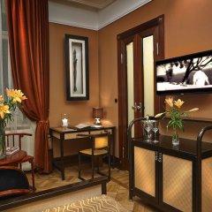 Hotel Rialto 5* Стандартный номер с различными типами кроватей фото 5