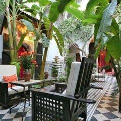 Отель Riad Darmouassine Марокко, Марракеш - отзывы, цены и фото номеров - забронировать отель Riad Darmouassine онлайн фото 7