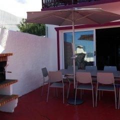Отель Alojamento Arruda Понта-Делгада питание