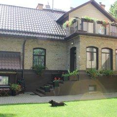 Отель Villa Aguona Вильнюс