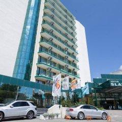Отель SLAVYANSKI 3* Номер категории Эконом фото 2