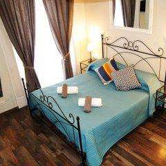 Отель Chez Alice Vatican Стандартный номер с различными типами кроватей фото 9