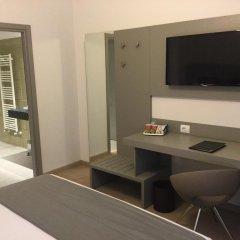 Clerici Boutique Hotel 4* Стандартный номер с различными типами кроватей фото 4