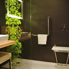 DoubleTree by Hilton Hotel Girona 4* Стандартный номер с различными типами кроватей фото 14