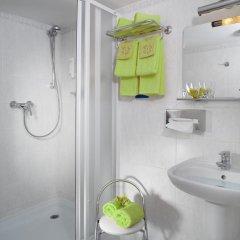 Отель Chateau Monty Spa Resort 4* Улучшенный номер с различными типами кроватей
