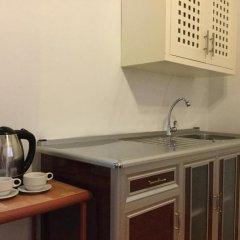 Отель Arcadia Mansion 2* Улучшенный семейный номер с двуспальной кроватью