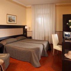Hotel Portamaggiore 3* Стандартный номер с различными типами кроватей фото 22