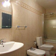 Отель Casa del Barco ванная