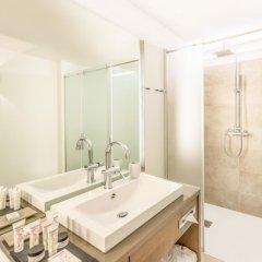 Hotel Matthiol 4* Стандартный номер с различными типами кроватей фото 3