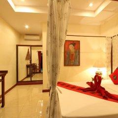 Отель Lilou Самуи комната для гостей фото 5