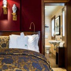 Отель Ca Maria Adele 4* Полулюкс с двуспальной кроватью фото 17