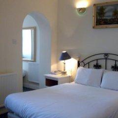 Mermaid Suite Hotel 3* Стандартный номер с двуспальной кроватью фото 3