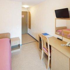 Гостиница Орбиталь (ЦИПК) Номер Комфорт с различными типами кроватей фото 5