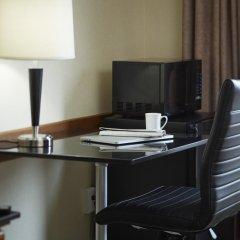 Отель Comfort Inn Kirkland Lake 2* Номер Бизнес с различными типами кроватей фото 3