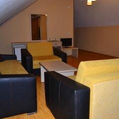 Отель Nitsa Люкс с различными типами кроватей фото 6