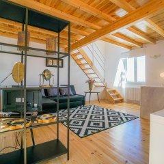 Апартаменты ShortStayFlat - Studio Duplex with Great View интерьер отеля фото 2