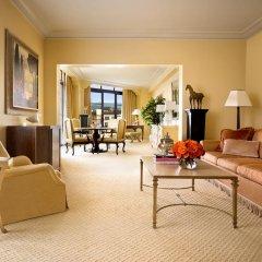 Отель Montage Beverly Hills 5* Люкс Премиум