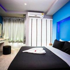 Patong Gallery Hotel комната для гостей фото 4