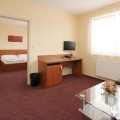 Hotel Olympionik 3* Стандартный номер фото 9