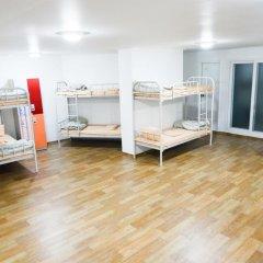 YaKorea Hostel Dongdaemun Кровать в общем номере с двухъярусной кроватью фото 3