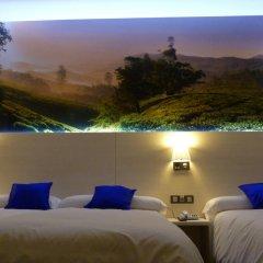 Отель Hostal Prado Стандартный номер фото 2