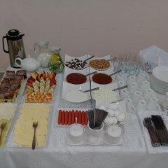 Отель Mthnadzor питание