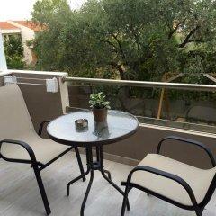 Отель Luxury Aroma Villa балкон