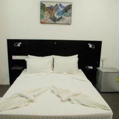 Отель Seven Corals 3* Номер Делюкс с различными типами кроватей фото 5