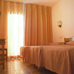Отель Parc Испания, Курорт Росес - отзывы, цены и фото номеров - забронировать отель Parc онлайн комната для гостей фото 3