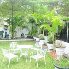 Отель Levi's Tourist – Anuradhapura фото 12