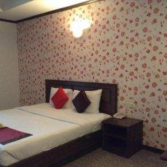 Royal Panerai Hotel 3* Номер Делюкс с различными типами кроватей фото 2