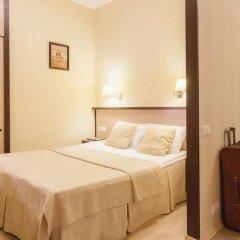 Мини-Отель Веста Студия разные типы кроватей фото 9