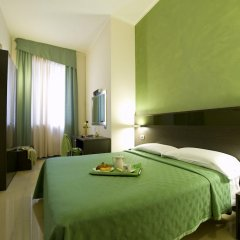 Hotel Ideale 3* Стандартный номер с двуспальной кроватью фото 3