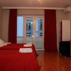 Отель Tamosi Palace 3* Улучшенный номер с различными типами кроватей фото 10