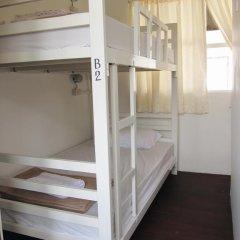 Baan Nai Trok - Hostel Кровать в общем номере фото 10