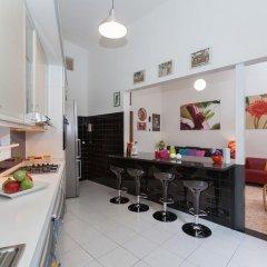 Апартаменты Mameli Trastevere Apartment в номере фото 2