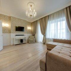 Гостиница ImperialApart Moskovskiy комната для гостей фото 3