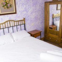 Отель Casa Rural La Yedra 3* Стандартный номер с различными типами кроватей фото 19