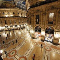 Отель Seven Stars Galleria Италия, Милан - отзывы, цены и фото номеров - забронировать отель Seven Stars Galleria онлайн развлечения