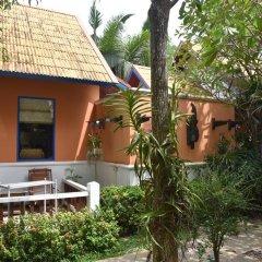 Отель Anantara Lawana Koh Samui Resort 3* Бунгало Делюкс фото 20